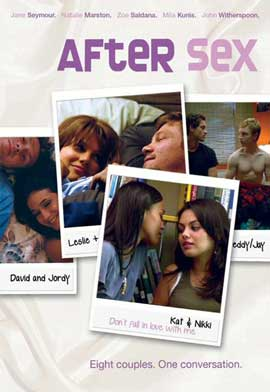 After Sex - 11 x 17 Movie Poster - Style A