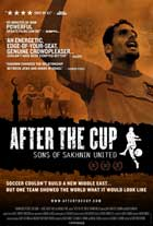 After the Cup: Sons of Sakhnin United - 11 x 17 Movie Poster - Style A