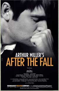 After the Fall (Broadway) - 27 x 40 Poster - Style A