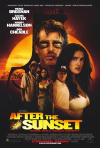 After the Sunset - 11 x 17 Movie Poster - Style A