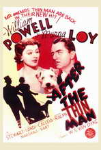 After the Thin Man - 27 x 40 Movie Poster - Style A