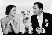 After the Thin Man - 8 x 10 B&W Photo #1
