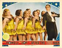 After the Thin Man - 11 x 14 Movie Poster - Style B