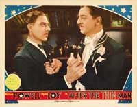 After the Thin Man - 11 x 14 Movie Poster - Style D