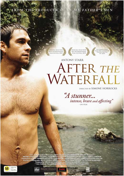 Download After the Waterfall (2010) DVDRip | 350 MB
