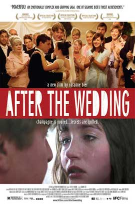 After the Wedding - 11 x 17 Movie Poster - Style A