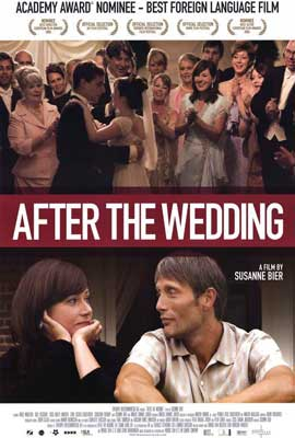 After the Wedding - 27 x 40 Movie Poster - Style B