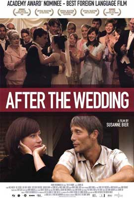 After the Wedding - 11 x 17 Movie Poster - Style B