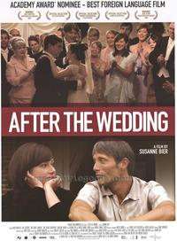 After the Wedding - 43 x 62 Movie Poster - Bus Shelter Style B