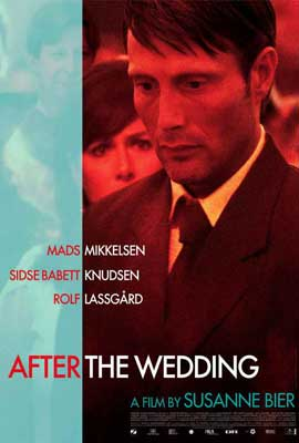 After the Wedding - 27 x 40 Movie Poster - Style C