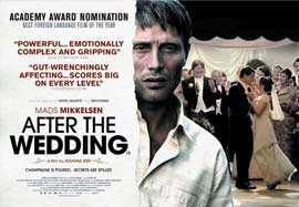 After the Wedding - 11 x 17 Movie Poster - UK Style A