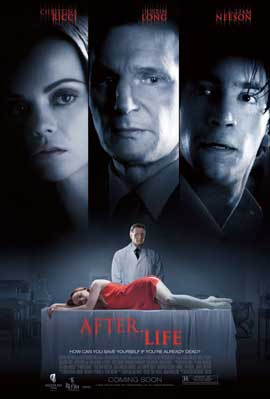 After.Life - 11 x 17 Movie Poster - Style B