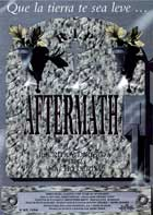 Aftermath - 27 x 40 Movie Poster - Spanish Style A