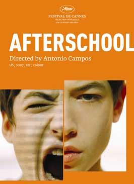 Afterschool - 27 x 40 Movie Poster - Style A