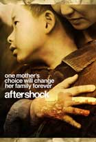 Aftershock - 11 x 17 Movie Poster - Style D