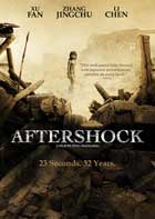 Aftershock - 27 x 40 Movie Poster - Style A