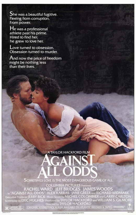 Against the Odds movie