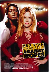 Against the Ropes - 11 x 17 Movie Poster - Style A