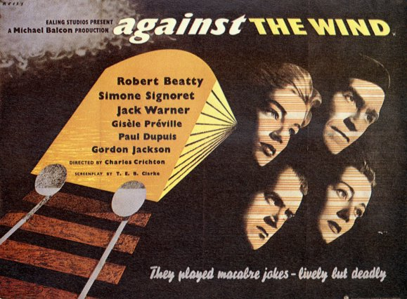 Against the Wind movie