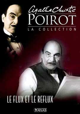 Agatha Christie: Poirot (TV) - 11 x 17 TV Poster - France Style A