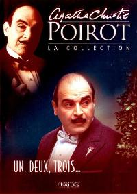 Agatha Christie: Poirot (TV) - 11 x 17 TV Poster - Style A
