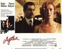 Agatha - 11 x 14 Movie Poster - Style H