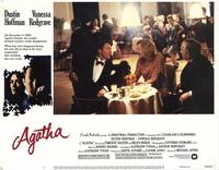 Agatha - 11 x 14 Movie Poster - Style A