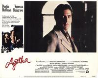 Agatha - 11 x 14 Movie Poster - Style B