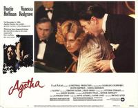 Agatha - 11 x 14 Movie Poster - Style C