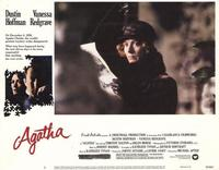 Agatha - 11 x 14 Movie Poster - Style D