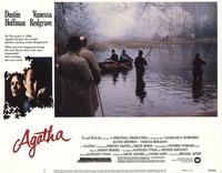 Agatha - 11 x 14 Movie Poster - Style E