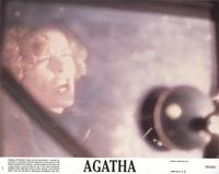 Agatha - 11 x 14 Movie Poster - Style F