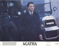 Agatha - 11 x 14 Movie Poster - Style G
