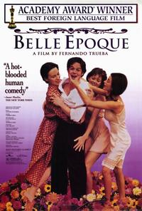 Belle Epoque - 27 x 40 Movie Poster - Style A