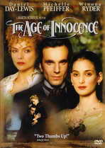 The Age of Innocence - 27 x 40 Movie Poster - Style B