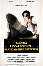 Agenzia Riccardo Finzi, praticamente detective