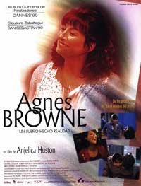 Agnes Browne - 43 x 62 Movie Poster - Spanish Style A