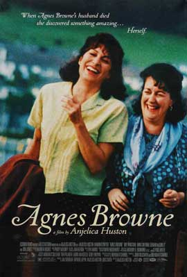 Agnes Browne - 11 x 17 Movie Poster - Style A