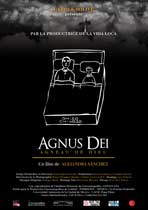 Agnus Dei: Lamb of God - 27 x 40 Movie Poster - French Style A