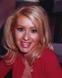 Christina Aguilera - 8 x 10 Color Photo #2