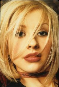 Christina Aguilera - 8 x 10 Color Photo #3