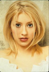 Christina Aguilera - 8 x 10 Color Photo #4