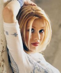 Christina Aguilera - 8 x 10 Color Photo #6