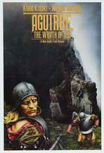 Aguirre, the Wrath of God - 11 x 17 Movie Poster - Style A