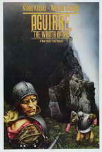 Aguirre, the Wrath of God - 27 x 40 Movie Poster - Style A