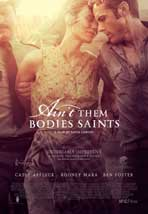 Ain't Them Bodies Saints - 27 x 40 Movie Poster - Style B
