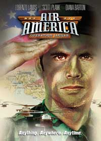 Air America (TV) - 11 x 17 TV Poster - Style A