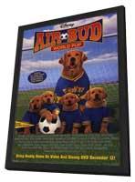 Air Bud:  World Pup - 11 x 17 Movie Poster - Style A - in Deluxe Wood Frame