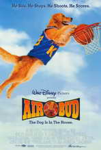 Air Bud - 27 x 40 Movie Poster - Style A