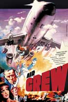 Air Crew - 43 x 62 Movie Poster - Bus Shelter Style A